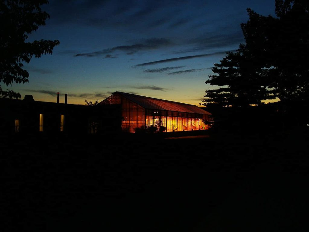How to Keep Your Greenhouse Warm at Night