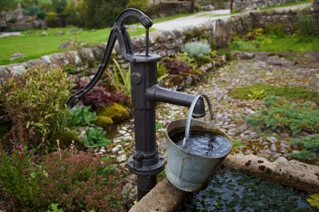 How To Use Water Pump. Comprehensive Guide