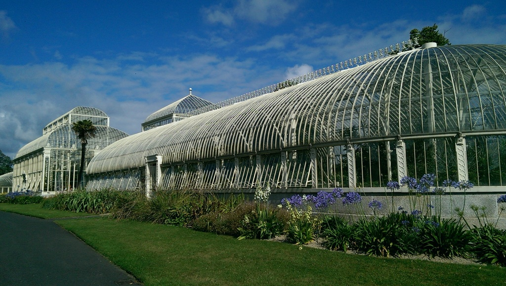 How Much CO2 Do Greenhouses Use