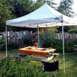 How To Hold Down A Canopy Tent? 5 Free Methods!