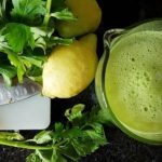 Coriander Leaves Kidney Cleansing And Other Uses