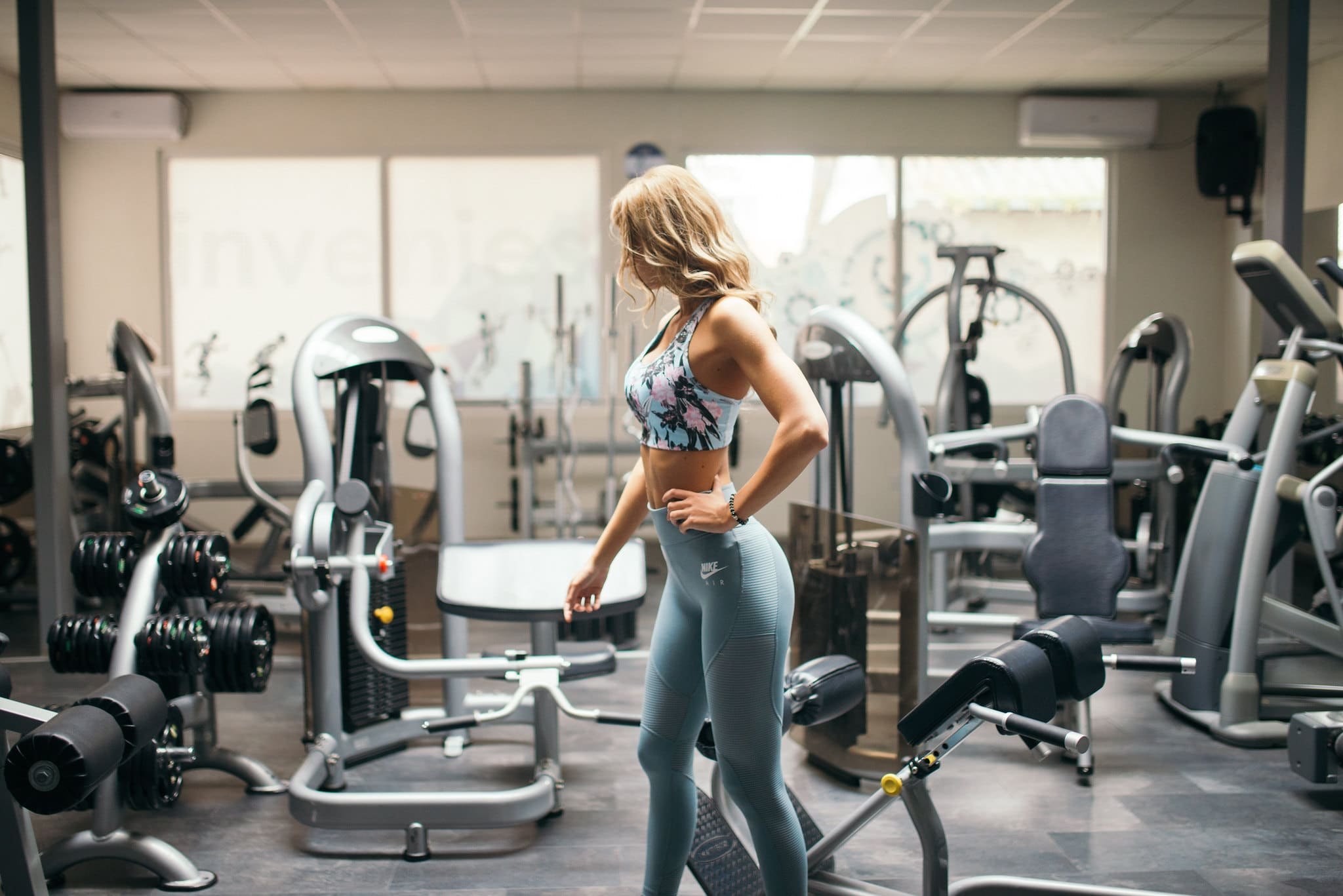 Does Working Out Make Your Face Look Better