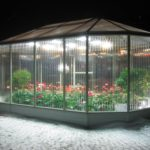 How Much Does It Cost To Get A Polytunnel For Planting Vegetables And Fruits In Winter In The UK?