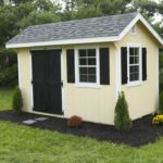 How To Anchor A Shed? 5 Free Steps!