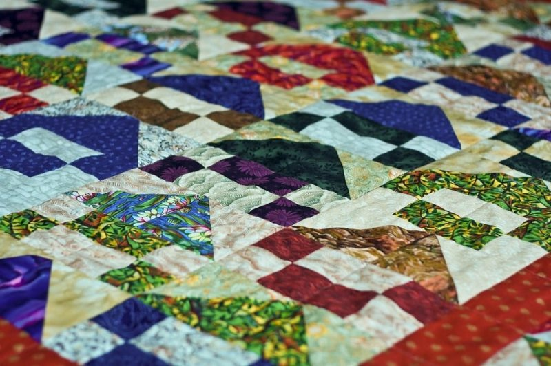 How To Make Quilted Pillow Shams