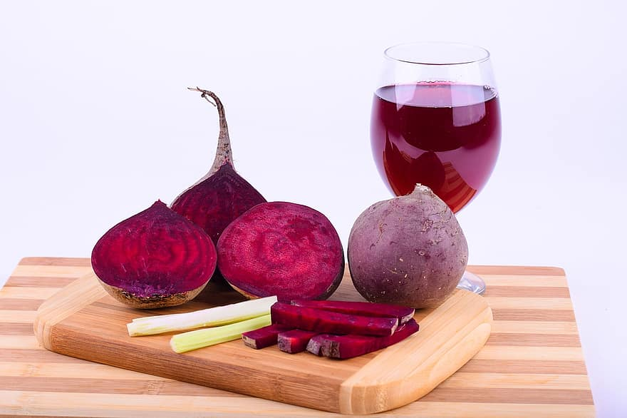 How To Use Beets For Hair Losses