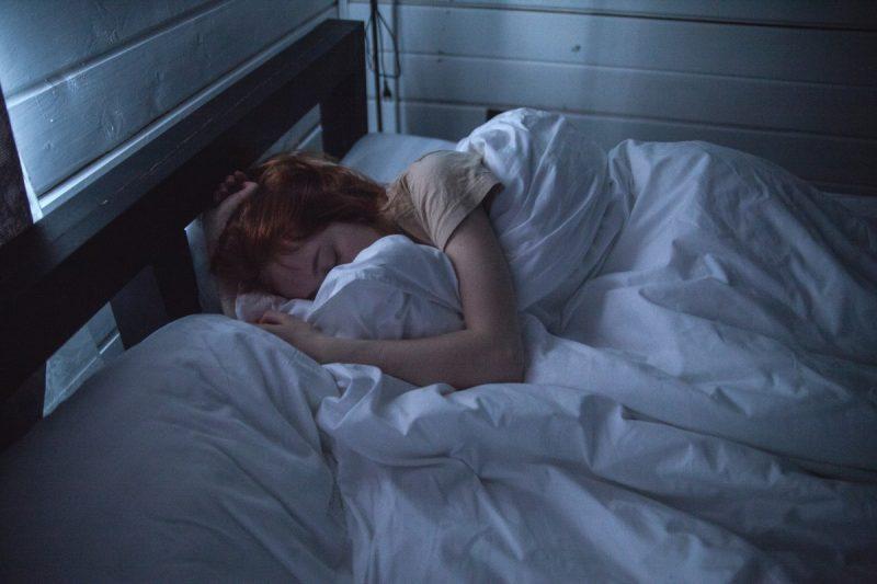 How long before I can sleep on my memory foam