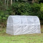 How to Anchor a Polytunnel Tent in Your Yard? 4 Free Tips!