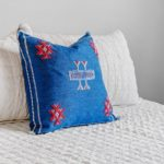 How To Sew A Cross-stitch Pillow: An Easy 6-Step Guide
