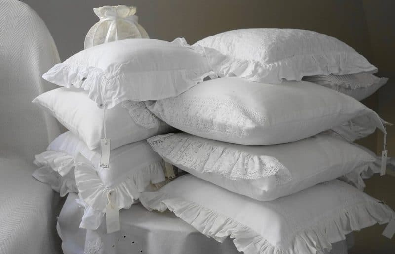 How to Start a Pillow Business