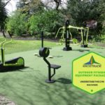 Example Of Outdoor Fitness Equipment Packages! 5 Free Tips!