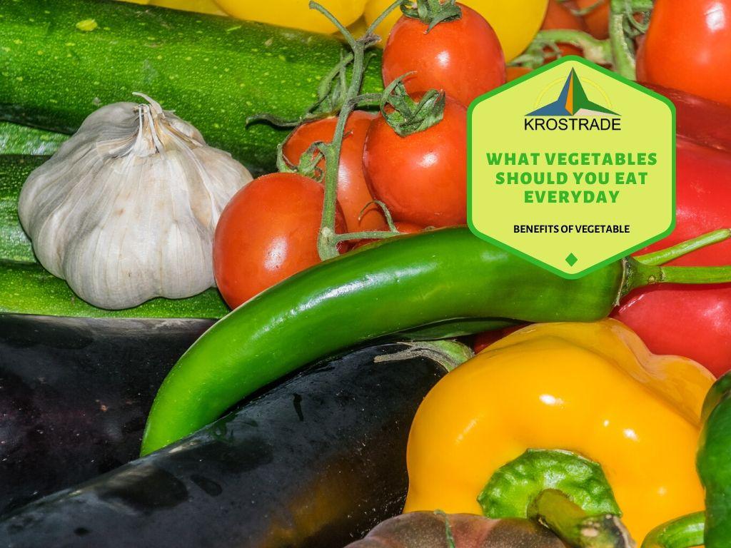 Best vegetables for bodybuilding