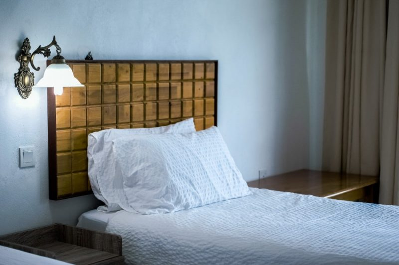 what is a low profile mattress