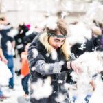 When Is International Pillow Fight Day? 3 Awesome Facts To Know!
