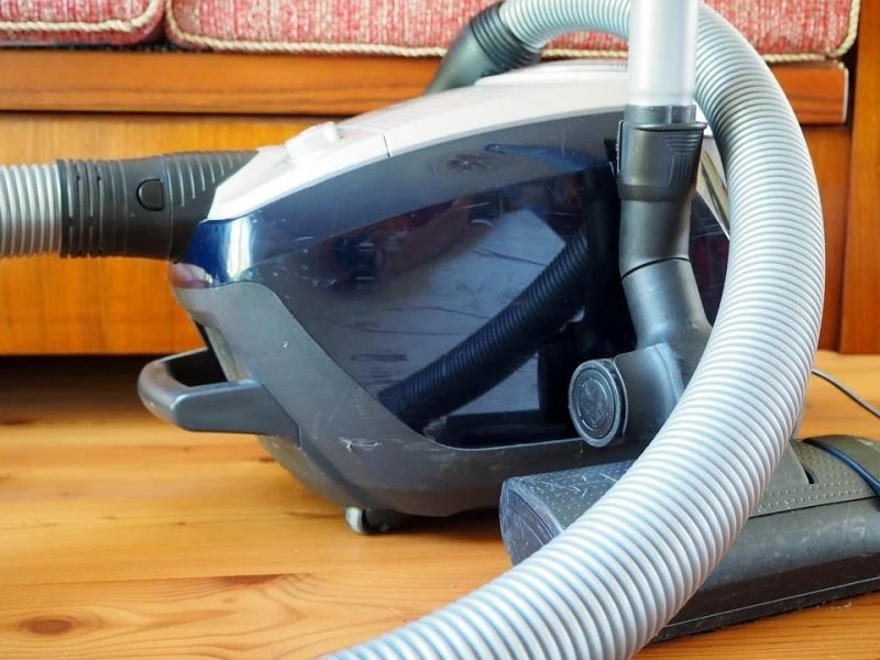 How To Vacuum Seal A Mattress