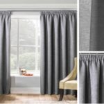 3 Steps To Make Thermal Curtains For Beginners!