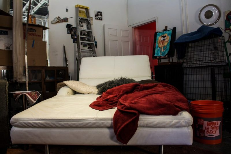 What is a reconditioned mattress