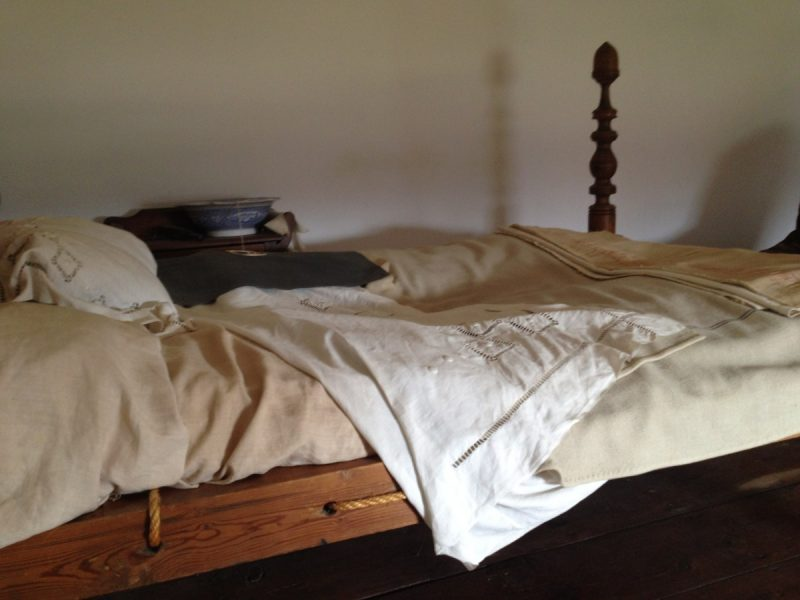 What to do with an old memory foam mattress