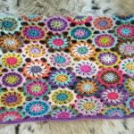 How To Crochet A Flower Blanket: Easy Sewing 101