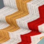 3 Special Steps How To Crochet A Simple Blanket?