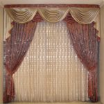 3 Examples Of How To Decorate Curtains Easy?