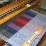A Helpful Guide On How To Weave A Blanket On A Loom