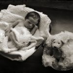 Baby Sensory Ideas: What Is A Taggie Blanket?