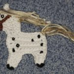 Guide Of How To Attach Crochet Applique To Crochet Blanket? 3 New Steps!