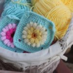 Free Guide How To Crochet A Border On A Blanket?