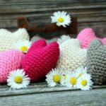 Free Guide Of How To Crochet A Heart Blanket? 4 Bonus Steps!