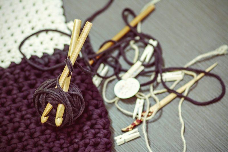 How To Edge A Crochet Blanket