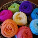 How To Loom Knit A Blanket On Round Loom Easy?