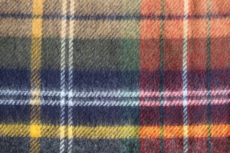 How To Make A Flannel Blanket