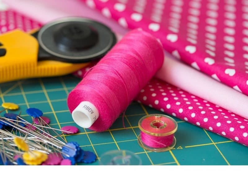 How To Sew A Double Sided Blanket