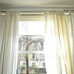 Example Of How To Make Pinch Pleat Curtains With Clip Rings? 6 Easy Steps!
