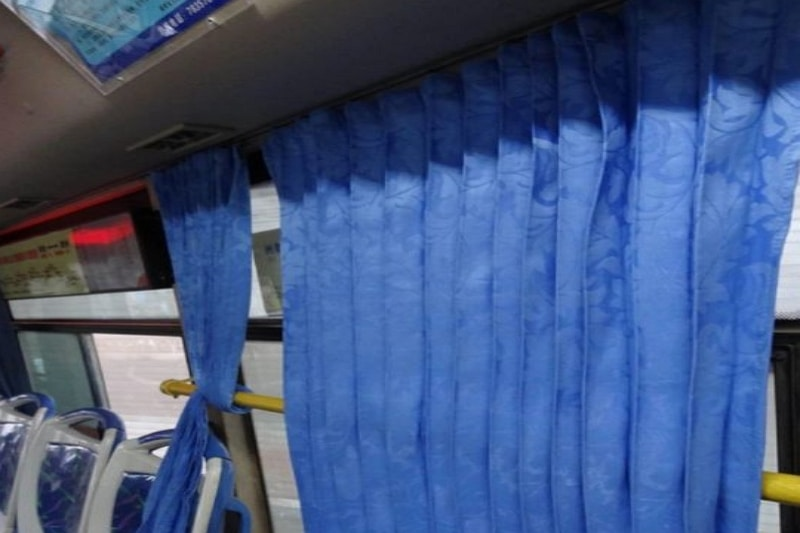 How to make Campervan Curtains