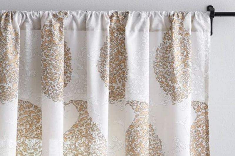 how to make curtains out of bed sheets