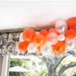 HowTo Hang Balloon Curtains In 6 Free Steps?