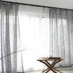 How To Hang Curtains In An Apartment In The UK?