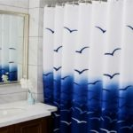 Example Of Where to Buy Bathroom Curtains? 2 Bonus Tips!