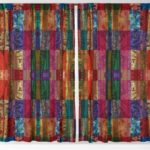 How To Make Gypsy Curtains In 3 Special Steps?