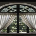 How To Make Arch Window Curtains In 6 New Ways?