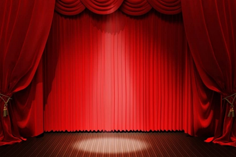 How to Make Stage Curtains