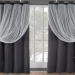 3 New Steps Of How To Decorate With Curtains?