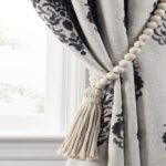How To Tie Back Curtains With A Tassel In 3 New Steps?