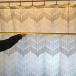 Free Guide Of How Long Are Shower Curtains?