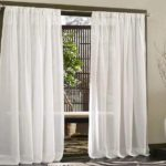 Free Guide Of How to Make Door Curtains?