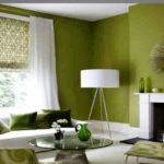 Differences Of What Colour Curtains Go With Olive Green Walls? 6 Free Tips!