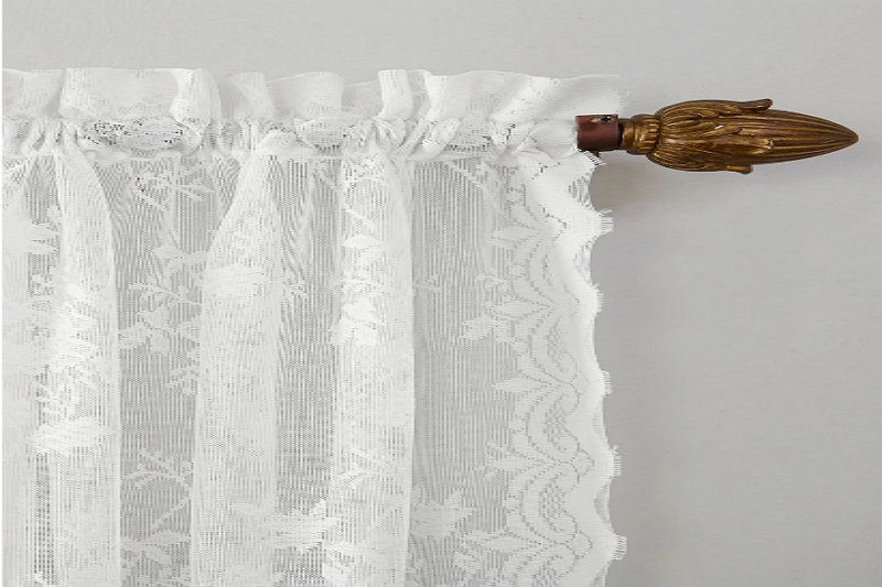 How To Wash Lace Curtains