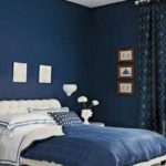 Pros And Cons Of What Color Curtains go With Dark Blue Walls? 3 New Tips!